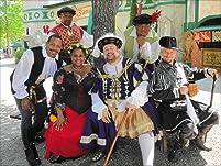 Georgia Renaissance Festival Admission
