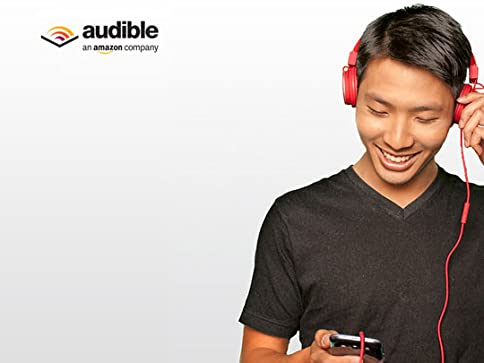 Free Voucher for 40% Off First Six Months of Membership to Audible.com