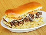 $10 or $20 to Spend at Sarussi Cafe Subs