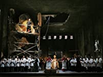 """Ticket to """"Tosca"""" at Lyric Opera of Chicago"""
