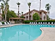 One or Two Nights at Palm Desert Resort with Breakfast