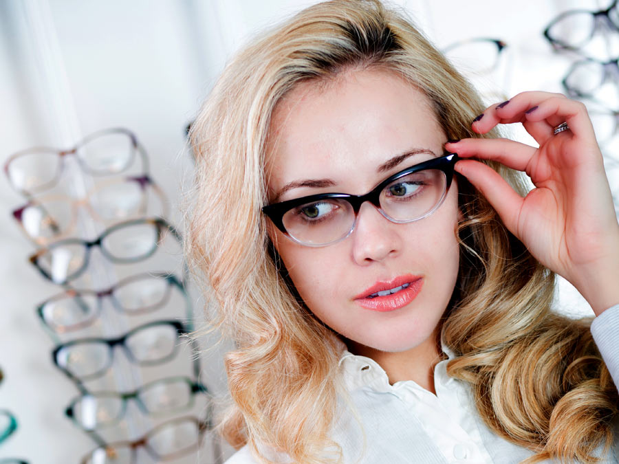 Sterling Optical: Exam or $200 to Spend on Glasses
