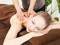 One-Hour Massage and Chiropractic Exam