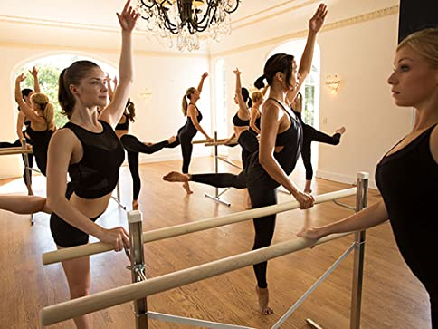 Barre Cardio Ten Classes at Cardio Barre