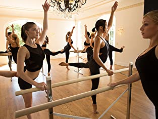 Ten Classes at Cardio Barre Hollywood