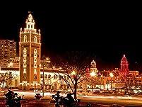 BYOB Holiday Lights Limo Tour: Crown Limo Kansas
