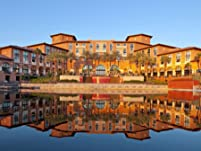 Luxurious Lake Las Vegas Resort Stay