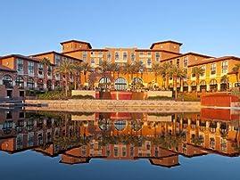 Luxurious Lake Las Vegas Resort Stay