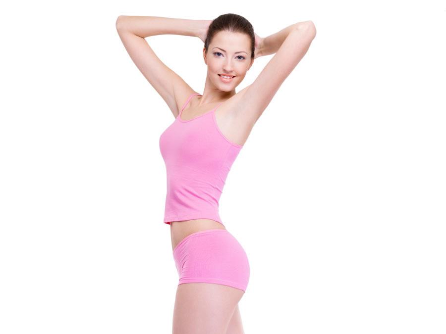 60-Minute Herbal Body Wrap