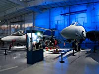 Carolinas Aviation Museum Admission for 2 or 4