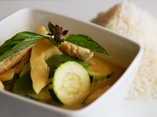 $30 to Spend on Food and Drink at Tuk Tuk Thai Bistro