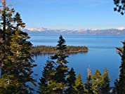 Three-Night Stay for up to Six at Lake Tahoe Resort