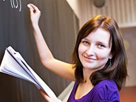 Online TEFL Master Course