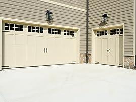 Keypad Installation and Garage Door Inspection