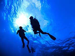 Scuba Certification Course with Six Open-Water Dives