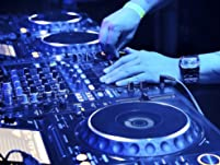 Four-Hour DJ Birthday Party Package
