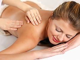 50-Minute Swedish Massage