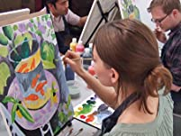 $50 to Spend on Painting Classes or a Two-Hour Workshop
