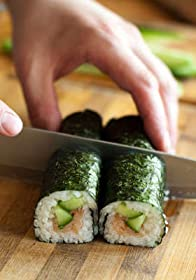 Sushi-Making Class for Two