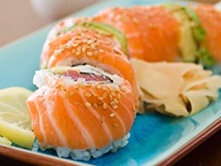 $25 to Spend at Kira Sushi