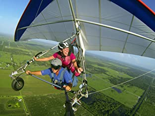 Hang Gliding Flight Package