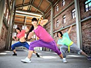 Five Group Dance Fitness Classes