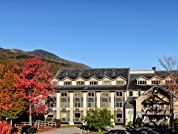 Charming Waterville Valley Inn Stay with Activity Passes for Four Guests
