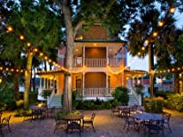 Historic Beaufort Stay for One or Two Nights with Breakfast