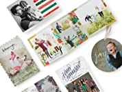$50 to Spend on Personalized Cards and More