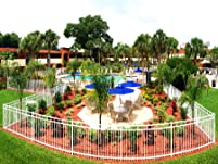Family Stay at Kissimmee Resort