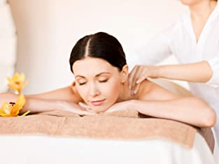 One or Two Massages: Swedish, Deep Tissue, or Sports