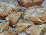 La Toscanella Bakery & Paninoteca: $20 to Spend or One or Two Apple Pies
