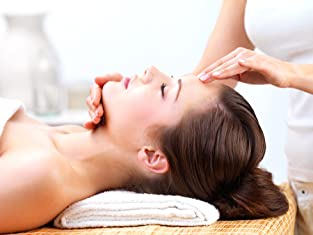 One or Three Deep-Cleansing Facials