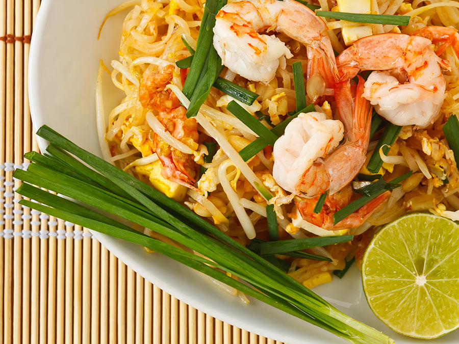 $15 or $30 to Spend at Full Moon Asian/Thai Restaurant