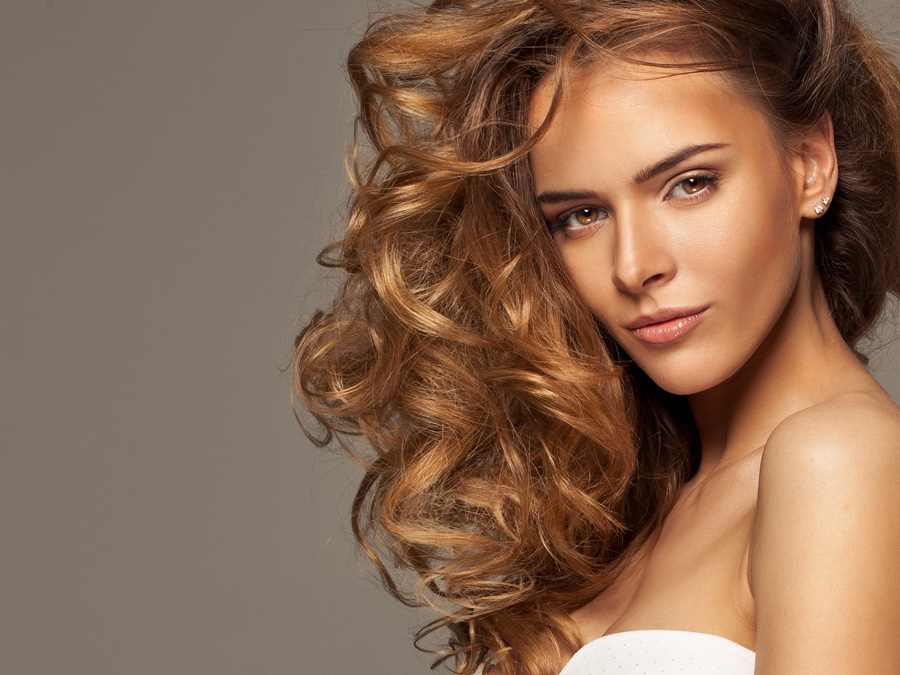 Salon Haircut Package with Extras