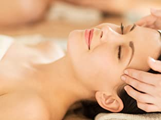 Massage or Microdermabrasion