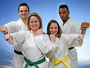 Four Weeks of Unlimited Martial Arts Classes
