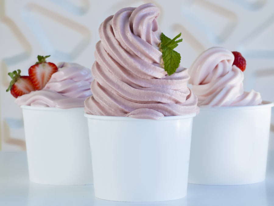 $10 to Spend at Frotopia Yogurt