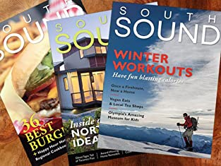 Two- or Three-Year South Sound Subscription