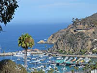 Relaxing Catalina Island Two-Night Stay with Daily Breakfast