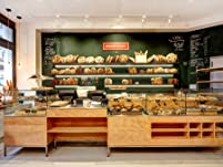 Breads Bakery: $24 Punch Card or $100 of Catering