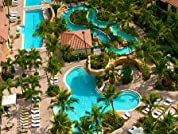 Luxurious Naples Bay Resort Stay