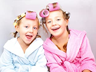Kids' Spa Packages for One or Ten