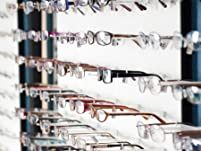 $230 to Spend on Glasses at Shawnee Optix