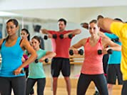 15 Fitness Classes of Your Choice