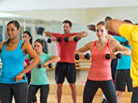 Five Group Training Classes