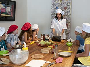 90-Minute Hands-On Cooking Class