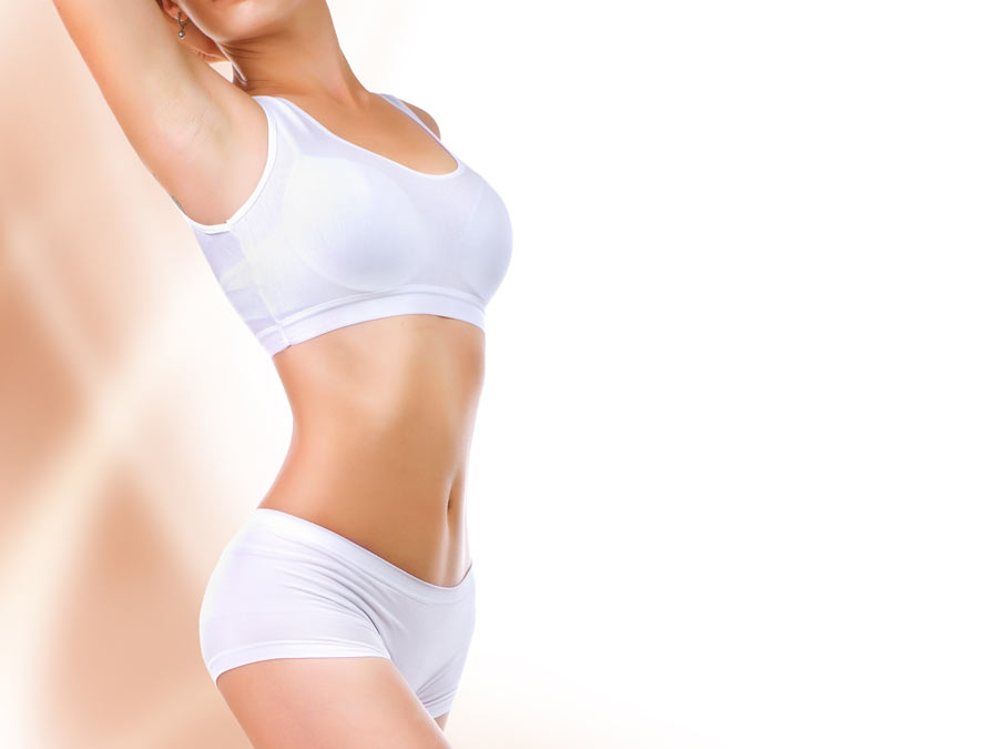 Three Endermologie Treatments