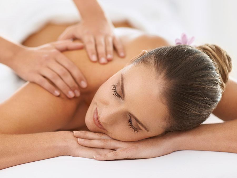 75-Minute Maternity Massage
