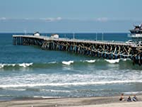 Coastal San Clemente Stay with Included Daily Breakfast